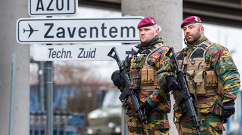 Hollandiában vagy Franciaországban készültek merényletre a brüsszeli robbantók