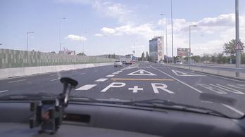 Csapdába terel a Budaörsi út új gigacsomópontja
