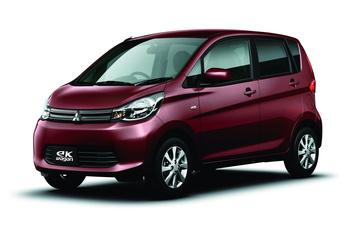 Fogyasztási eredményeket hamisított a Mitsubishi