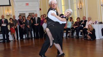 Guinness-rekordkísérlet a tánc világnapján