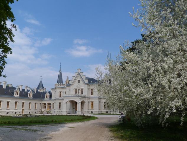 Nádasdy-kastély