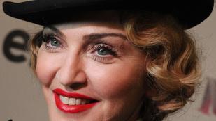 Madonna becsicskult a parkolási háborúban