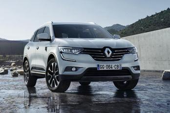 Megmutatták az új Renault terepjárót