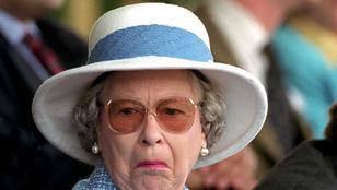 A banán után, most II. Erzsébet tortafogyasztási szokásai szivárogtak ki