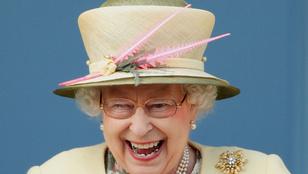 Nagyon rémisztő dolgokkal játszott II. Erzsébet gyerekként