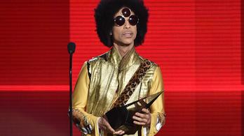 Prince halála mindenkit sokkolt