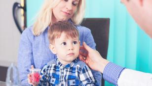 Értelmetlen az orvosi igazolás a gyerekorvosok szerint