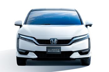 Hidrogén-Honda, hidrogén nélkül