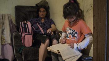 MTA: Azért is kevésbé tanultak a romák, mert egyenlőtlen az iskolarendszer