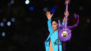 Prince nem csak magának írt slágereket