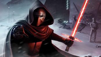 Ismét kiszivárgott az új Star Wars-forgatókönyv