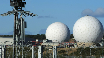 Itt a bizonyíték a brutális mértékű titkos brit megfigyelésre