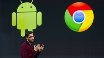 Milliónyi androidos app jöhet Chrome OS-re