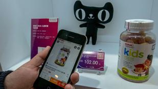 Meglepő, de kamu cuccok ellen küzd az Alibaba