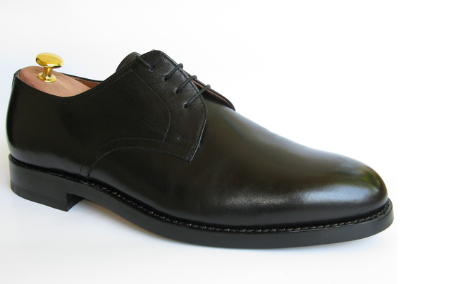 Derby cipő