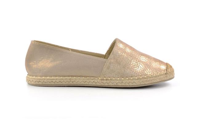 Szalmatalpú cipő, avagy espadrilles