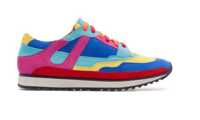 Sneaker, avagy sportcipő