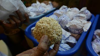 Mérgezett édesség irtott ki egy fél családot Pakisztánban