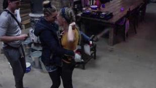 Meg is volt az első leszbicsók a Farmon