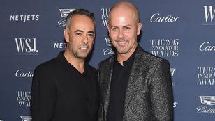 Távoznak a Calvin Klein tervezői