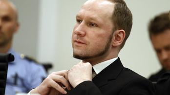 Fellebbez a norvég állam a Breivik-ítélet ellen
