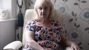 Magyar fogorvost vádol a brit nő, hogy tönkretette a mosolyát