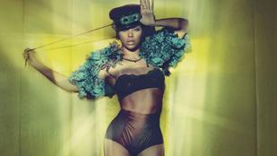 Beyoncé testét rommá photoshoppolták