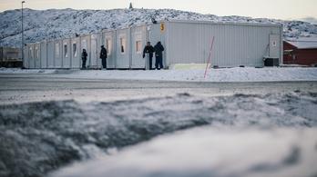 Norvégia fizet a menekülteknek, ha maguktól elmennek