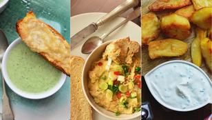 Gazdaságos receptek fizetés előtti napokra