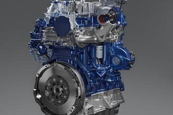Vadiúj dízelmotort mutat be a Ford