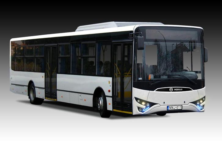 A MABI-Bus jövőre mutatja be az első helyközi típust