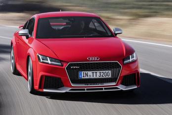 Bemutatták a legerősebb magyar autót