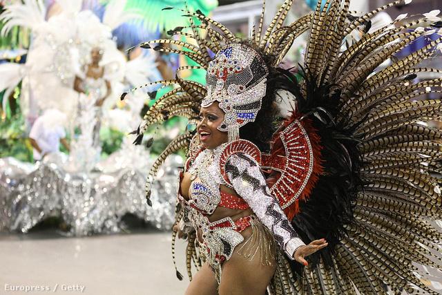 Sao Paoló-i karnevál