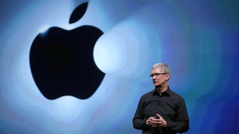 Az Apple bemutatott egy hangfalat