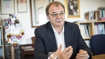 Kovács Géza marad az NFZ ügyvezetője