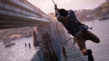 Lopott Uncharted 4-eket árulnak a megjelenés előtt két héttel