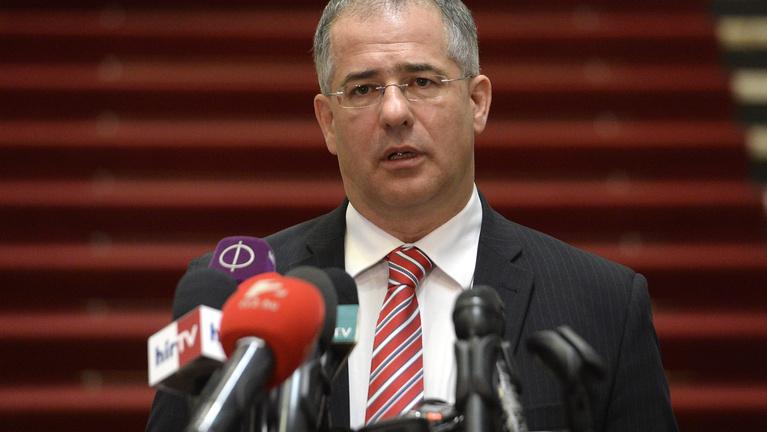 Fidesz: Az újságírók magatartása méltatlan az állampolgárokkal szemben