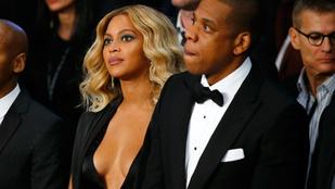 Amikor a rajongók letáncolják Beyoncét a színpadról