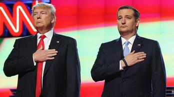 Ön szerint Cruz vagy Trump a megtestesült sátán?