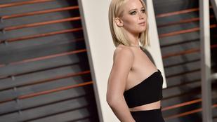 Nyugodtan hívhatja randizni Jennifer Lawrence-et