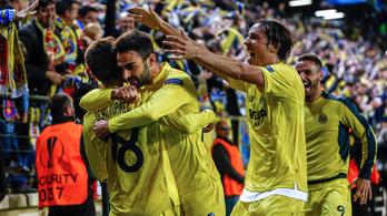 Jól látható okokból viszi vissza a Barca a Villarreal hősét