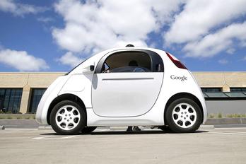 A Fiat-Chrysler összeborul a Google-lel?