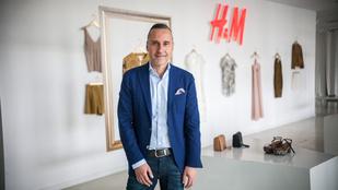 UNESCO-világörökségi épületben, Budapesten nyílik a kontinens egyik legnagyobb H&M-je