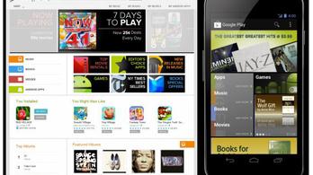 Leleplezi a Google a hirdetéssel kitömött appokat