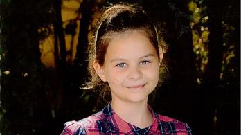 Nem ment haza az iskolából, keresik a 11 éves kislányt