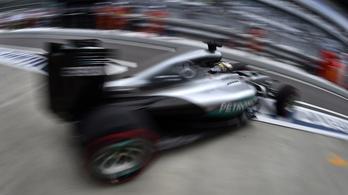 Ádáz Mercedes-csata várható Szocsiban