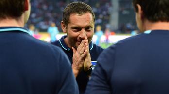6 év, 66 nap után nemzetközi kupában a Hertha