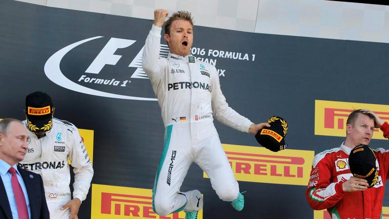 Rosberg behúzta, Hamilton kihozta a maximumot az Orosz GP-ből