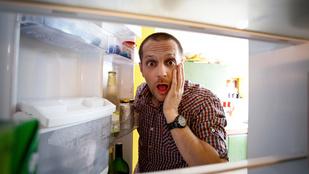Nem a hűtője teszi tönkre a fagyasztott ételeket