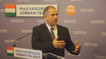 Kósa Lajos nem ítéli el Matolcsyt, mert sokat hazudnak a szocialisták